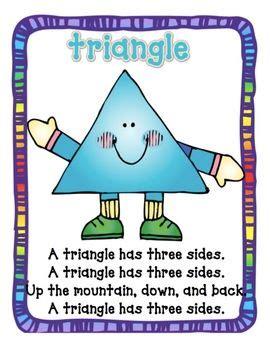 shape poems teaching shapes through songs and poems is a 103   05781162d117fd5e19b2a5898a6556f9 preschool poems preschool shapes