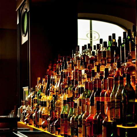 galander bar feinste drinks  jugendstil ambiente