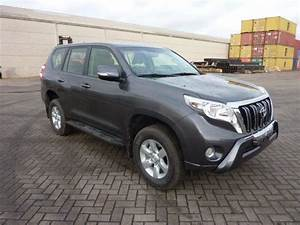 Toyota Land Cruiser 7 Places : voiture occasion 4x4 toyota land cruiser 7 places ~ Gottalentnigeria.com Avis de Voitures