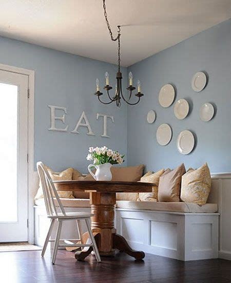 pin by nook and cranny home dzine dining room or kitchen banquettes banquets nooks and crannies pinterest more