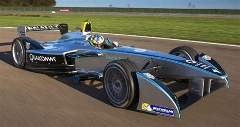 E Cars by The Technical Specifications Of Formula E Cars