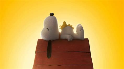 Peanuts 2015 Movie Wallpapers Hd Wallpapers Id 14134