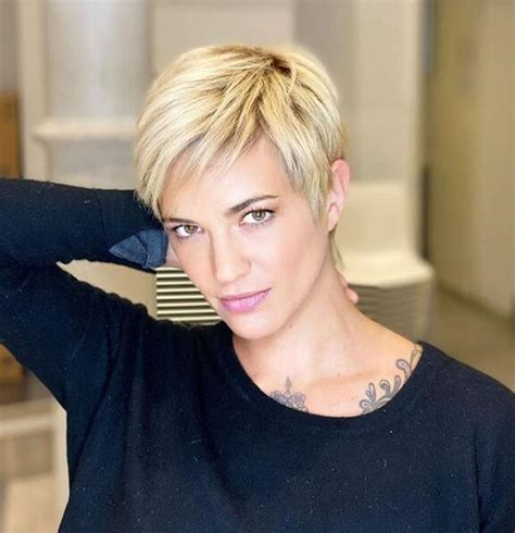 Best Short Haircuts That Never Go Out of Style in 2020