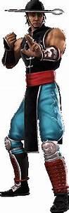 MKWarehouse Mortal Kombat Shaolin Monks Kung Lao