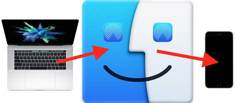 airdrop mac to iphone how to airdrop from mac to iphone or
