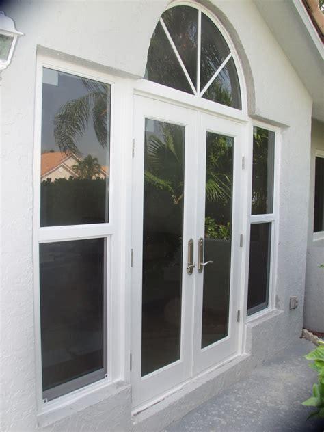hurricane french doors siw impact windows doors