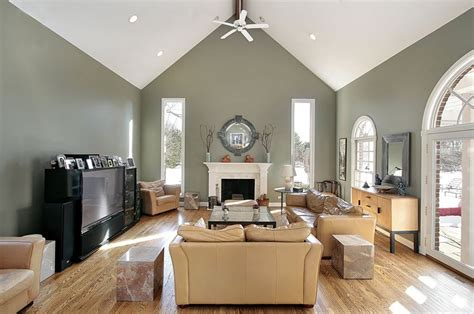 paint colors for living room with vaulted ceilings paint colors for living room vaulted ceilings
