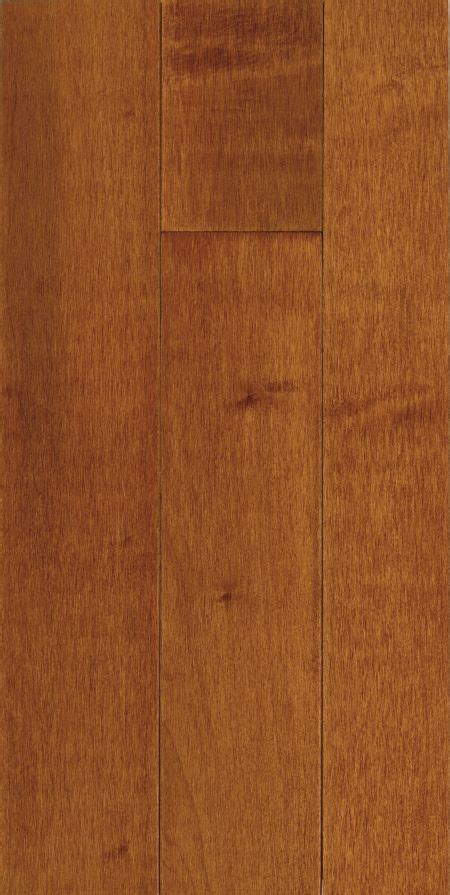 Maple Hardwood Flooring   Copper : CM3733 by Bruce Flooring