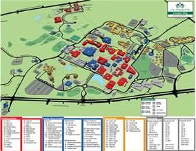 uncc map map2