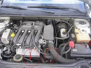 Probleme De Demarrage Clio 2 : probl me d marrage clio 2 essence capteur pmh ~ Gottalentnigeria.com Avis de Voitures
