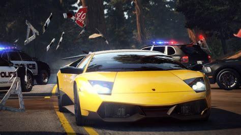 lista de coches de   speed hot pursuit