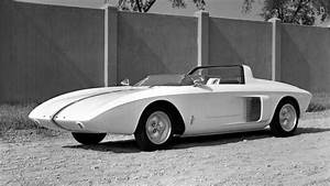 The 1962 Ford Mustang I Prototype - (SILODROME)