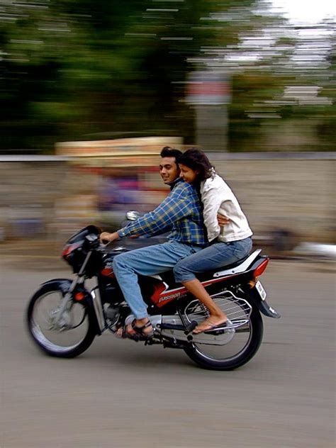 How to ride your bike when it is brand new - Rediff Getahead