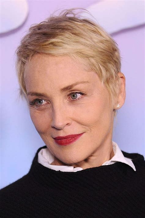Most Youthful Hairstyles for Older Women 2020 The UnderCut