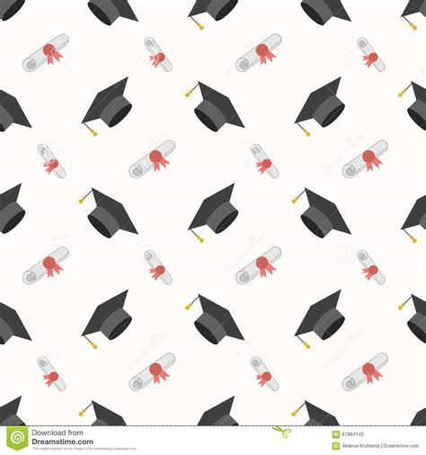 Graduate Background Background Clipart Graduation Pencil And In Color