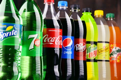The List Of Best Sodas On Earth Doesn't Look Like You'd Expect