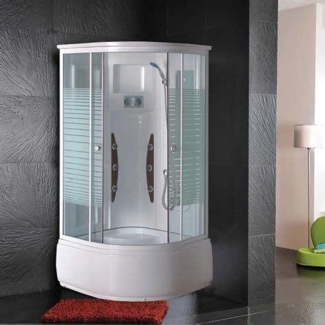 cabine vasca doccia cabina idromassaggio 90x90 con vasca multifunzione pd
