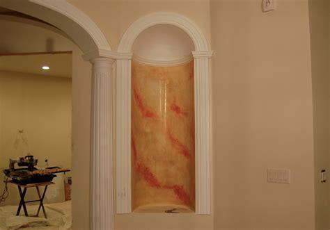 venetian plaster cocciopesto tadelakt   boston area