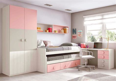bureau fille pas cher simple chambre beige et mauve peinture chambre fille mauve
