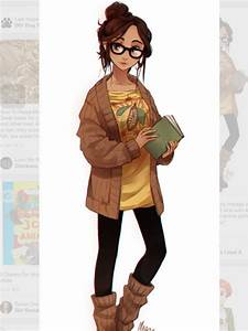 Mocha fullbody! so hipster. | Anime Food Girls ...