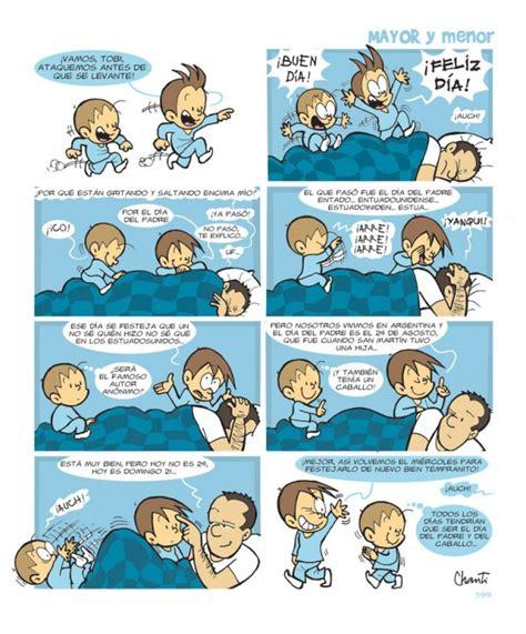 Historietas Sobre El Día Del Padre Ar