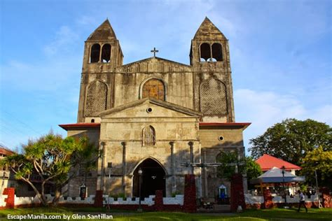 travel guide dapitan city zamboanga del norte escape