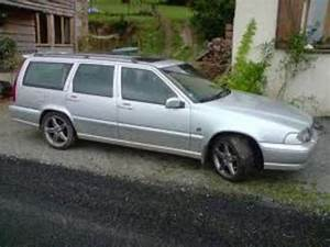 1998 Volvo V70 Service Repair Manual 98 Download