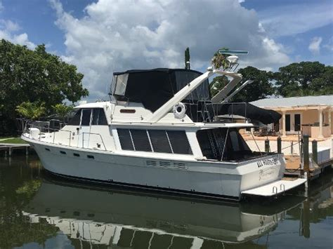 Boats For Sale Cortez Florida by Motor Yachts For Sale In Cortez Florida