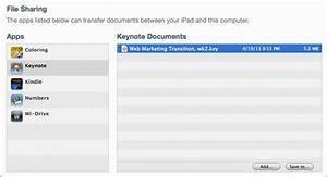 delete keynote files from an ipad or iphone ask dave taylor With how do you delete documents and data on iphone 7