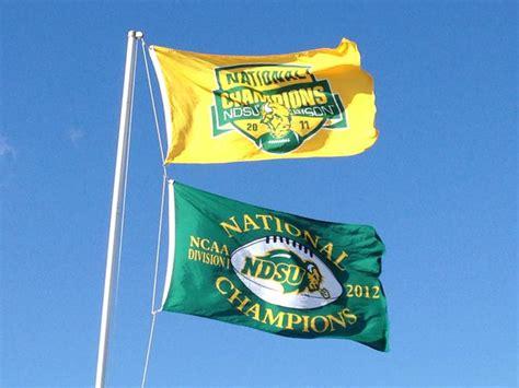 bison fans tailgating   fcs national title