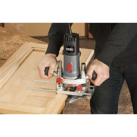 ozito  router router tools vacuum cleaner