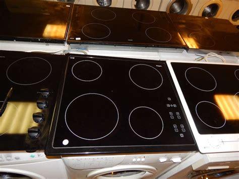 kookplaat 48 cm keramische kookplaat kopen pelgrim met tiptoetsen en 4