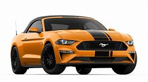 2020 Ford Mustang GT Premium Convertible Full Specs, Features and Price | CarBuzz