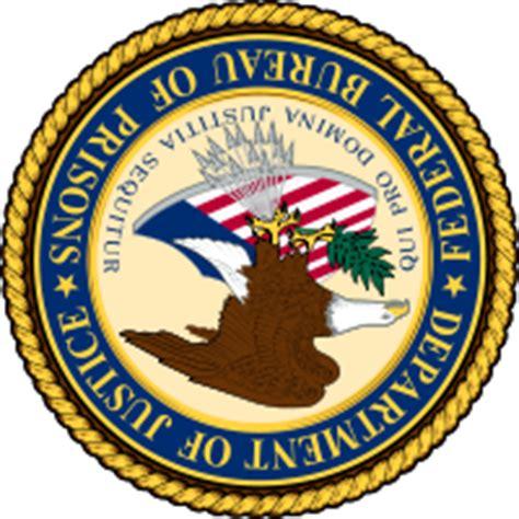 federal bureau of prisons bop allgov departments