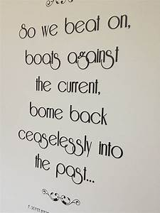 Great Gatsby Ch... Useful Gatsby Quotes