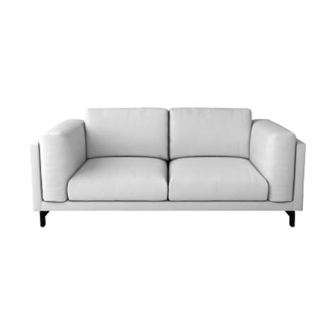 nockeby  seater sofa cover masters  covers