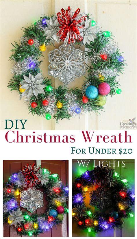 unique cheap christmas decorations ideas  pinterest