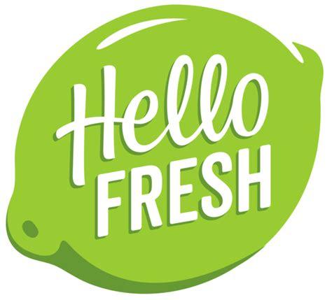 HelloFresh (Hello Fresh) – Logos Download