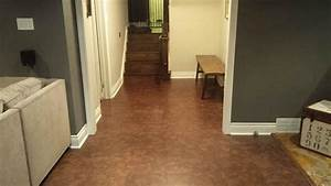 basement flooring cork flooring With floors etc houston
