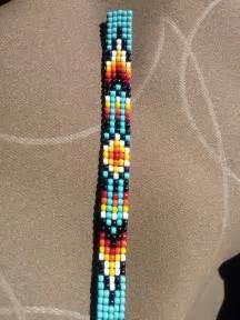 Easy Bead Loom Patterns