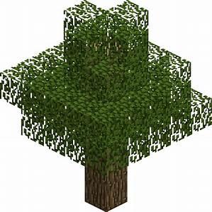 Drzewo Oficjalna Minecraft Wiki Polska