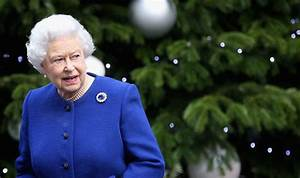 The Queen burst out laughing when she received her first ...