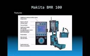 Makita Radio Bmr100 : makita bmr100 makita digital radio youtube ~ Watch28wear.com Haus und Dekorationen