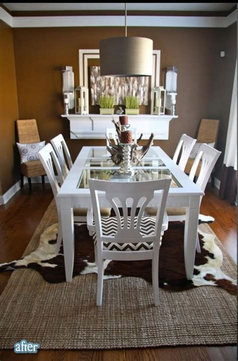 rug layering  mixing images  pinterest