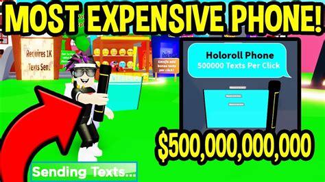 texting simulator roblox sim glad glitch working money millionaire super episode
