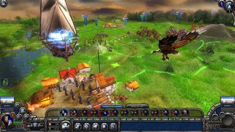 dungeon siege 3 retribution elven legacy siege pc