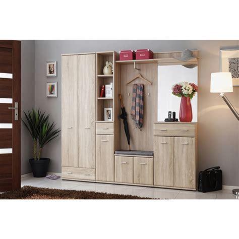 armadio ingresso con specchio mobile ingresso moderno componibile con armadio credenza