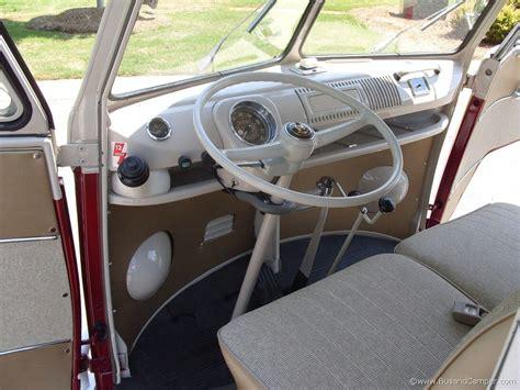 volkswagen van interior vw bus interior vw cer 1967 deluxe bus interior