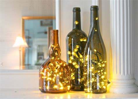 how to put lights in a wine bottle how to put lights in a wine bottle ehow