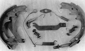 I Need The Rear Brake Diagram On A 1988 Jeep Comanche